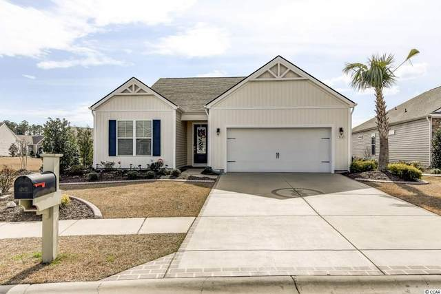 5345 Grosetto Way, Myrtle Beach, SC 29579 (MLS #2015992) :: Jerry Pinkas Real Estate Experts, Inc