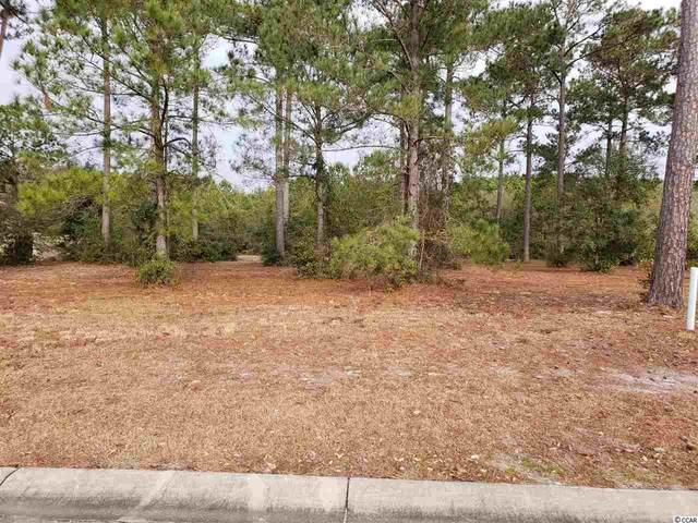 8308 Leone Circle, Myrtle Beach, SC 29579 (MLS #2015994) :: The Hoffman Group