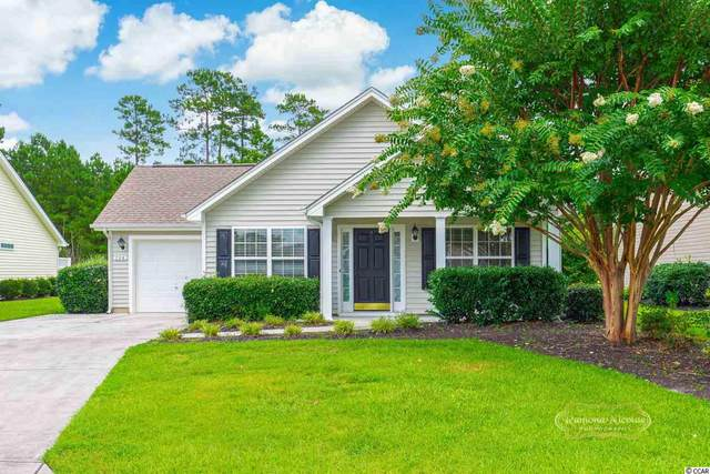 208 Whitchurch St., Murrells Inlet, SC 29576 (MLS #2016000) :: Grand Strand Homes & Land Realty