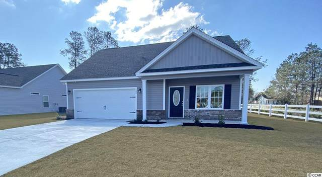 TBD Rycola Circle, Surfside Beach, SC 29575 (MLS #2016012) :: Jerry Pinkas Real Estate Experts, Inc
