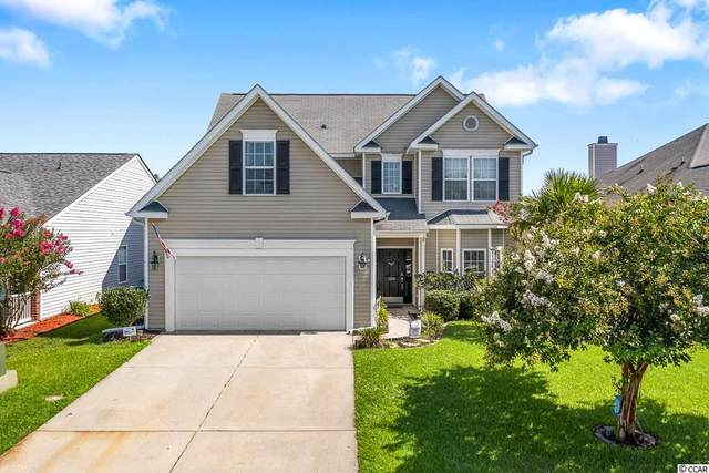 1268 Brighton Ave., Myrtle Beach, SC 29588 (MLS #2016014) :: The Litchfield Company