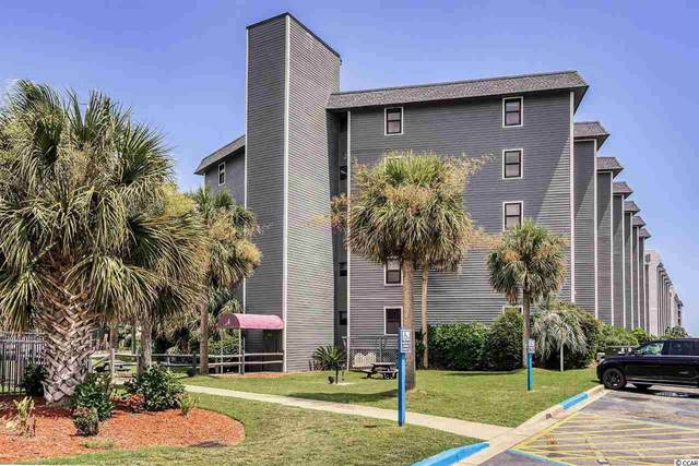5905 South Kings Hwy. A-149, Myrtle Beach, SC 29575 (MLS #2016018) :: The Litchfield Company