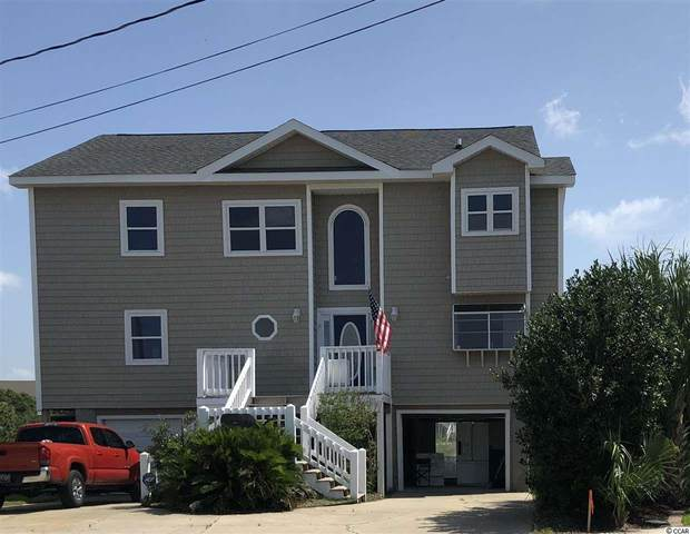2266 Oyster Cove, Garden City Beach, SC 29576 (MLS #2016019) :: Garden City Realty, Inc.