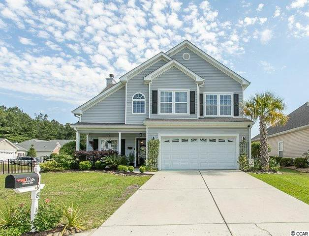 198 Rocko Dr., Myrtle Beach, SC 29579 (MLS #2016028) :: Coldwell Banker Sea Coast Advantage