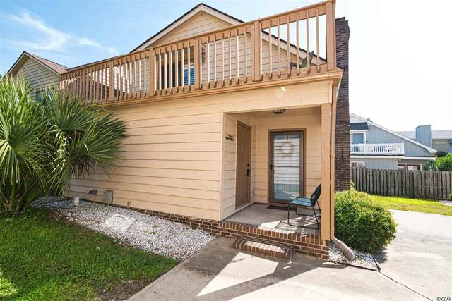 918-I Perrin Dr., North Myrtle Beach, SC 29582 (MLS #2016052) :: Sloan Realty Group