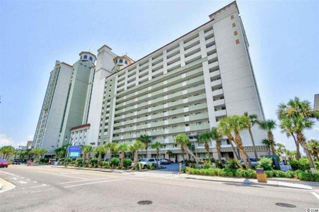 3000 N Ocean Blvd. #1901, Myrtle Beach, SC 29577 (MLS #2016056) :: Jerry Pinkas Real Estate Experts, Inc
