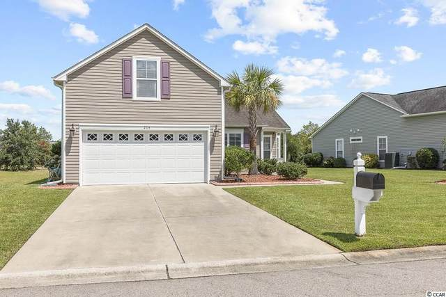214 Chatham Dr., Myrtle Beach, SC 29579 (MLS #2016065) :: Jerry Pinkas Real Estate Experts, Inc