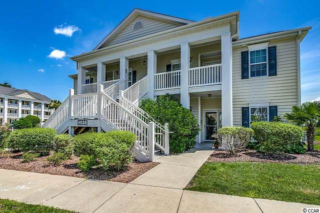 4928 Pond Shoals Ct. #102, Myrtle Beach, SC 29579 (MLS #2016071) :: Sloan Realty Group