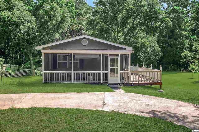 4221 Pine Dr., Little River, SC 29566 (MLS #2016099) :: The Hoffman Group