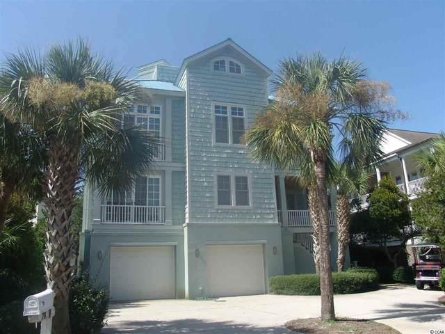 78 Ocean Park Loop, Georgetown, SC 29440 (MLS #2016101) :: Grand Strand Homes & Land Realty