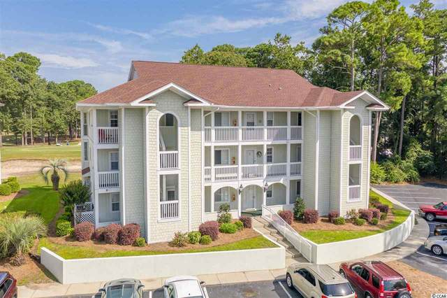 4650 Greenbriar Dr. A9, Little River, SC 29566 (MLS #2016105) :: Grand Strand Homes & Land Realty