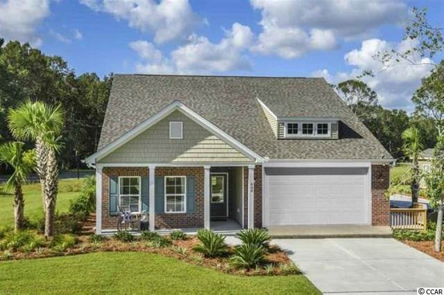 3319 Bowen Place, Murrells Inlet, SC 29576 (MLS #2016123) :: Jerry Pinkas Real Estate Experts, Inc