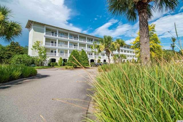 14300 Ocean Highway 305-305A, Pawleys Island, SC 29585 (MLS #2016137) :: Grand Strand Homes & Land Realty