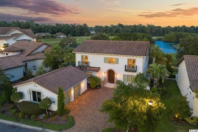 1550 Casita Ln., Myrtle Beach, SC 29579 (MLS #2016160) :: Grand Strand Homes & Land Realty