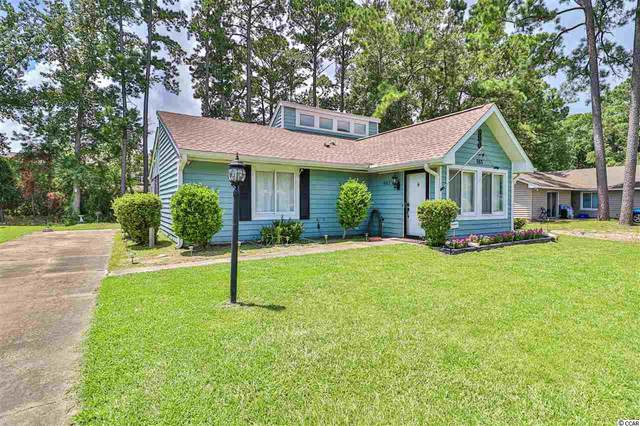 983 Pinner Pl., Myrtle Beach, SC 29577 (MLS #2016168) :: The Hoffman Group