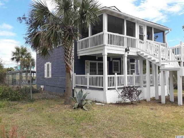 400 S 32nd Ave. S, Atlantic Beach, SC 29582 (MLS #2016169) :: Grand Strand Homes & Land Realty