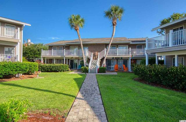 416 N Ocean Blvd. C-11, Surfside Beach, SC 29575 (MLS #2016175) :: Grand Strand Homes & Land Realty