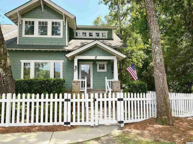 120 Da Gullah Way E, Pawleys Island, SC 29585 (MLS #2016176) :: Grand Strand Homes & Land Realty