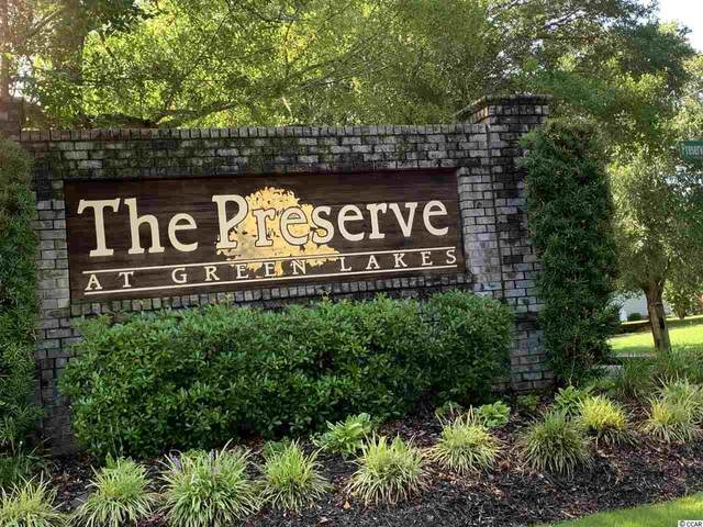 LT 3 Preservation Dr., Myrtle Beach, SC 29572 (MLS #2016183) :: The Trembley Group | Keller Williams