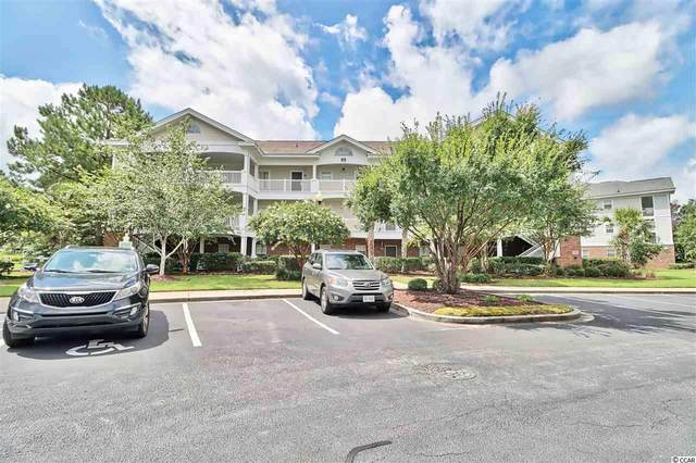 5825 Catalina Dr. #833, North Myrtle Beach, SC 29582 (MLS #2016198) :: The Hoffman Group
