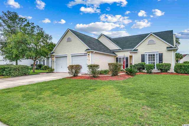 5900 Mossy Oaks Dr., North Myrtle Beach, SC 29582 (MLS #2016199) :: The Hoffman Group