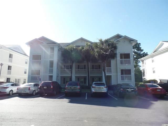 569 Blue River Ct. 9 E, Myrtle Beach, SC 29579 (MLS #2016218) :: James W. Smith Real Estate Co.