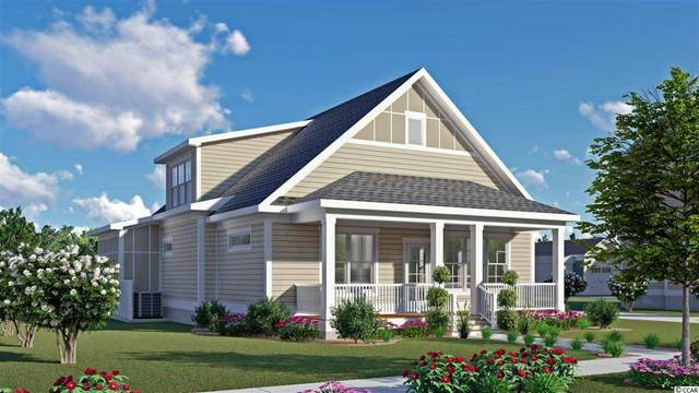 8204 Wren Feather Lane, Myrtle Beach, SC 29572 (MLS #2016224) :: The Litchfield Company