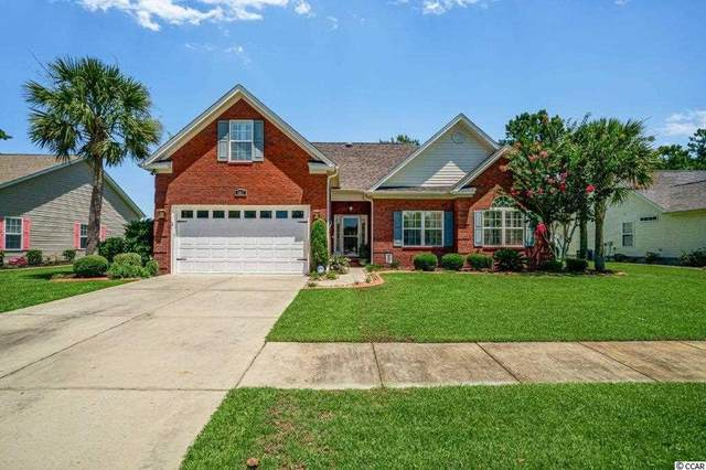1013 Tiger Grand Dr., Conway, SC 29526 (MLS #2016231) :: James W. Smith Real Estate Co.