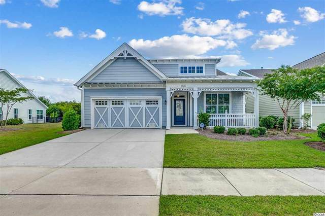 1965 Suncrest Dr., Myrtle Beach, SC 29577 (MLS #2016234) :: The Hoffman Group