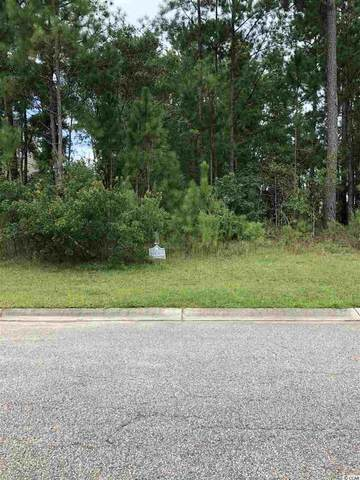 4340 Parkland Dr., Myrtle Beach, SC 29579 (MLS #2016246) :: The Greg Sisson Team with RE/MAX First Choice