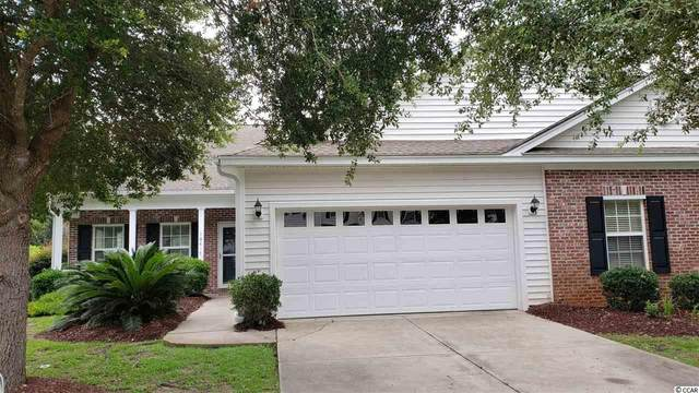 184 Red Rose Blvd. #1, Pawleys Island, SC 29585 (MLS #2016251) :: Hawkeye Realty