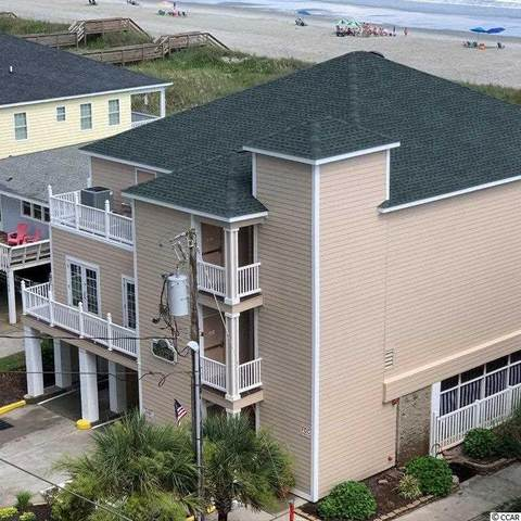 4103 N Ocean Blvd. #202, North Myrtle Beach, SC 29582 (MLS #2016256) :: The Hoffman Group