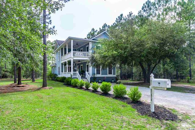 11 Kilsock Dr., Georgetown, SC 29440 (MLS #2016267) :: Jerry Pinkas Real Estate Experts, Inc