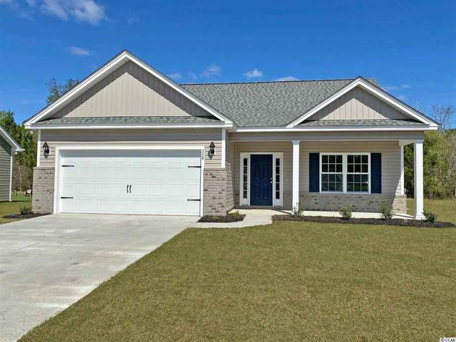 280 Palm Terrace Loop, Conway, SC 29526 (MLS #2016273) :: James W. Smith Real Estate Co.