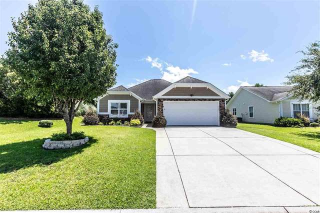 1101 Rookery Dr., Myrtle Beach, SC 29588 (MLS #2016278) :: The Hoffman Group