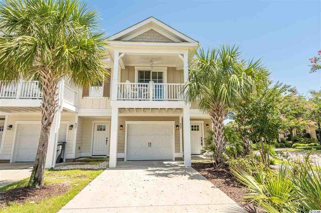 839 Madiera Dr. Th6-R4, North Myrtle Beach, SC 29582 (MLS #2016284) :: Welcome Home Realty