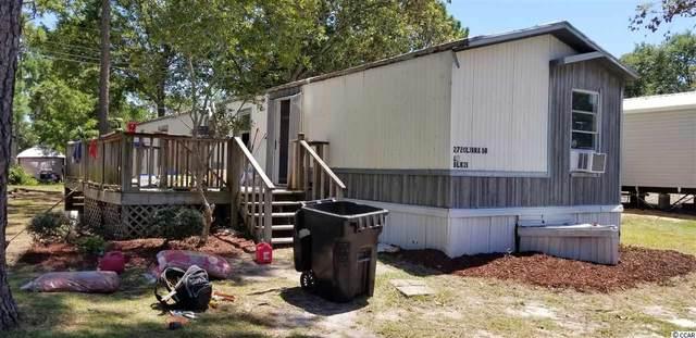 2720 Libra Dr., Myrtle Beach, SC 29575 (MLS #2016287) :: The Litchfield Company