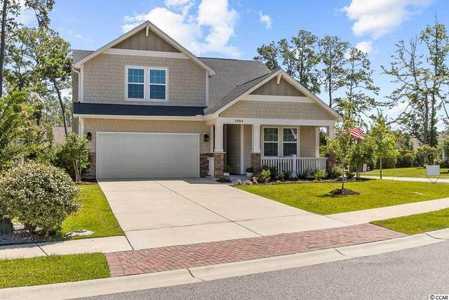 1904 Mccord St., Myrtle Beach, SC 29577 (MLS #2016291) :: The Hoffman Group