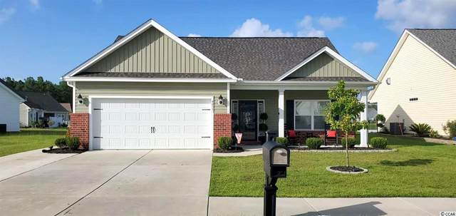 4055 Woodcliffe Dr., Conway, SC 29526 (MLS #2016295) :: Hawkeye Realty