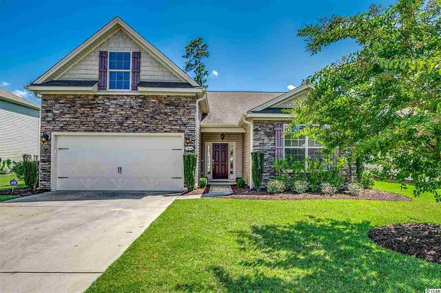 1616 Fairforest Ct., Conway, SC 29526 (MLS #2016306) :: Coastal Tides Realty