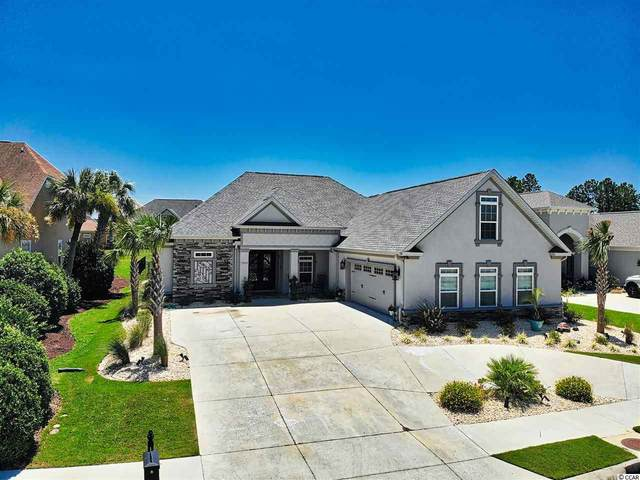 7005 Turtle Cove Dr., Myrtle Beach, SC 29579 (MLS #2016318) :: James W. Smith Real Estate Co.