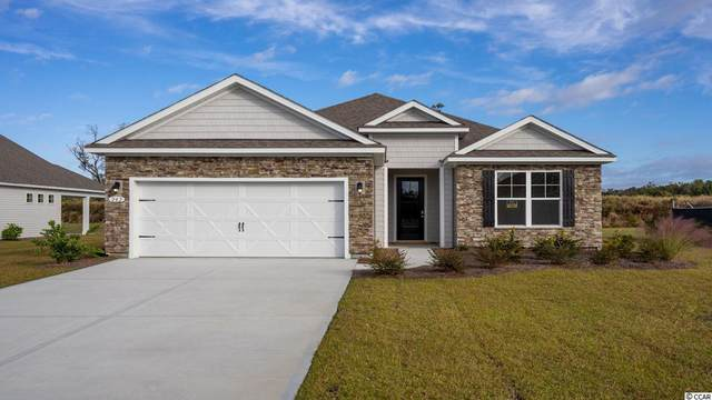 1195 Maxwell Dr., Little River, SC 29566 (MLS #2016329) :: Grand Strand Homes & Land Realty