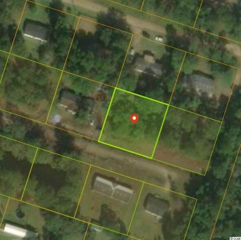 2016 Misty Morning Dr., Conway, SC 29527 (MLS #2016332) :: The Lachicotte Company