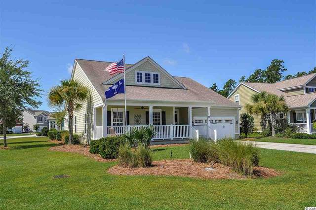 105 Dreamland Dr., Murrells Inlet, SC 29576 (MLS #2016339) :: The Hoffman Group