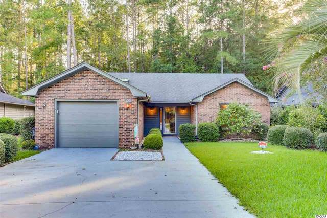 105 Mayberry Ln., Conway, SC 29526 (MLS #2016364) :: Coastal Tides Realty