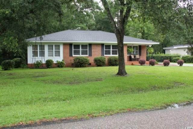 508 11th Ave., Conway, SC 29526 (MLS #2016366) :: James W. Smith Real Estate Co.