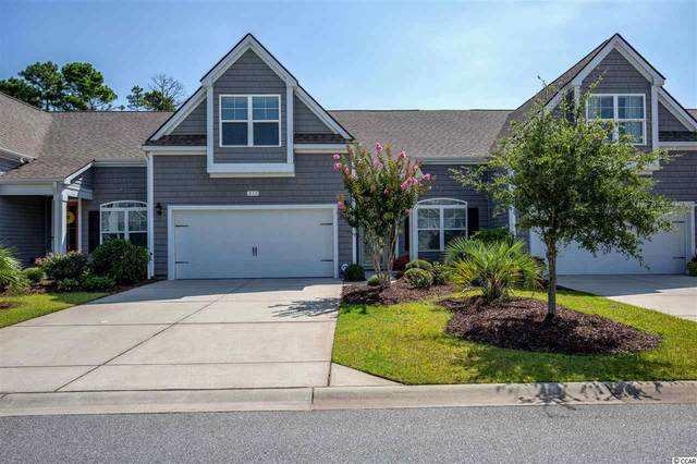 838 Arezzo Way #838, Myrtle Beach, SC 29579 (MLS #2016379) :: Jerry Pinkas Real Estate Experts, Inc