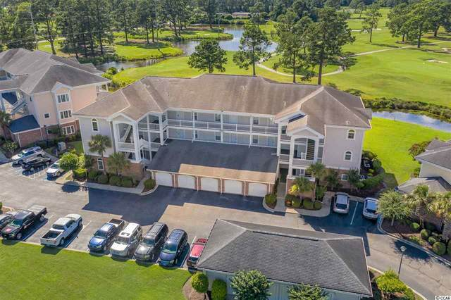 4815 Orchid Way #102, Myrtle Beach, SC 29572 (MLS #2016385) :: The Hoffman Group