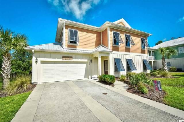 138 Pinnacle Dr., Murrells Inlet, SC 29576 (MLS #2016390) :: Grand Strand Homes & Land Realty