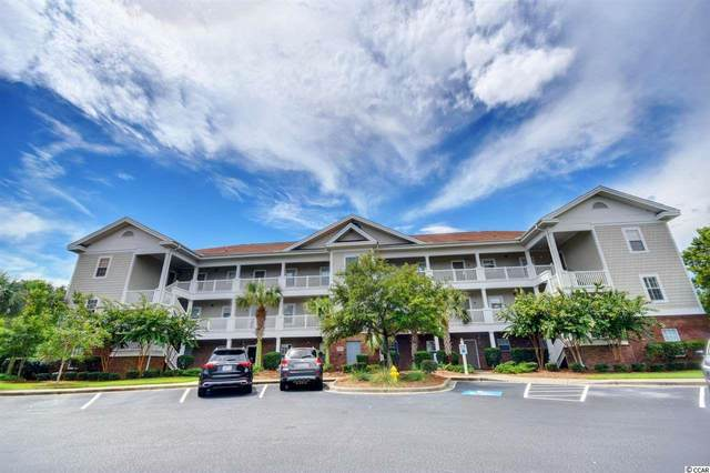 5801 Oyster Catcher Dr. #1914, North Myrtle Beach, NC 29582 (MLS #2016396) :: The Trembley Group | Keller Williams